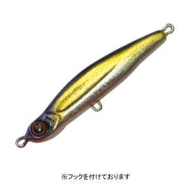 邪道 アトール ヨレヨレ 80mm G6(サンライズパール)