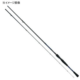 ダイワ(Daiwa) リバティクラブ エギング 832ML 01472723 【大型商品】