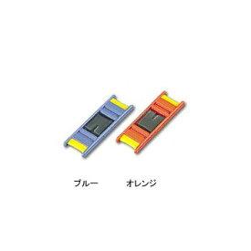 ダイワ(Daiwa) ミスタースリム 鮎 60 6cm ブルー×オレンジ 04742281