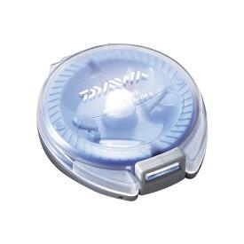 ダイワ(Daiwa) インターラインワイヤーケースIL-2W(R) シルバー×グリーン、シルバー×ブルー 04755001