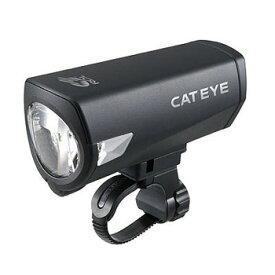 キャットアイ(CAT EYE) HL-EL540 エコノムフォース LEDライト 乾電池モデル ブラック HL-EL540