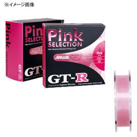 サンヨーナイロン GT-R PINK-SELECTION 300m 6lb ピンク
