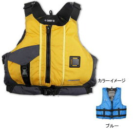 Takashina(高階救命器具) MTI コンプ3 M/L ブルー