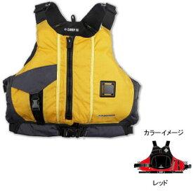 Takashina(高階救命器具) MTI コンプ3 XS/S レッド