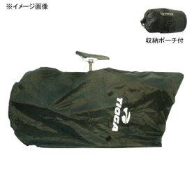 TIOGA(タイオガ) 29er コクーン ブラック BAR02900