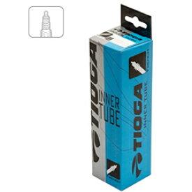 TIOGA(タイオガ) インナー チューブ(仏式) バルブ長36mm 20X1.1/8 TIT12000