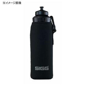 SIGG(シグ) ネオプレーンボトルカバー(ワイドマウス0.75L用) ブラック 00095090