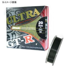 サンヨーナイロン GT-R ウルトラ 100m 8lb ダークグリーン