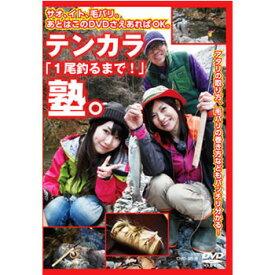 つり人社 テンカラ塾 DVD 95分