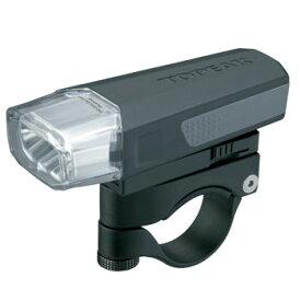 TOPEAK(トピーク) ホワイトライト HP ビーマー ブラック LPF10900