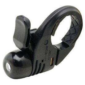 GIZA PRODUCTS(ギザプロダクツ) HOB06200 ベル n+1-B725BP ブラック HOB06200