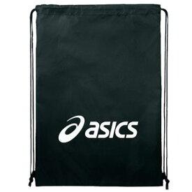 アシックス(asics) ライトバッグL フリー 9001(ブラック×ホワイト) EBG440