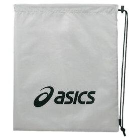 アシックス(asics) ライトバッグM フリー 1190(グレー×ブラック) EBG441