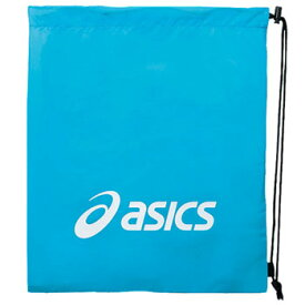 アシックス(asics) ライトバッグM フリー 4201(ターコイズ×ホワイト) EBG441