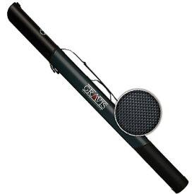 プロックス(PROX) グラヴィス スーパースリムロッドケース 140cm ブラック PX692140K 【大型商品】
