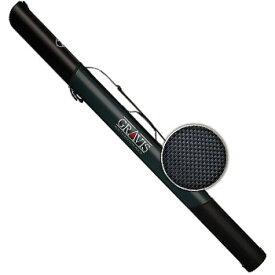 プロックス(PROX) グラヴィス スーパースリムロッドケース 180cm ブラック PX692180K 【大型商品】