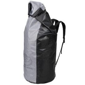 プロックス(PROX) 防水濡れ物バッグ ブラック×クリア PX686K