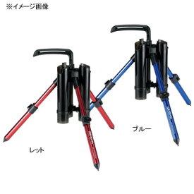 ダイワ(Daiwa) ライトルアーロッドスタンド 300 ブルー 04200152