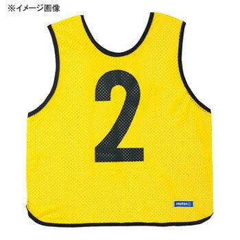 モルテン(molten) MRT-GB0012 ゲームベストジュニア 6号 (30)黄 MRT-GB0012