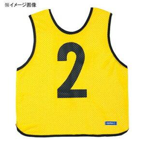モルテン(molten) MRT-GB0012 ゲームベストジュニア 12号 (30)黄 MRT-GB0012