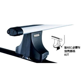 Thule(スーリー) THKIT1184 シトロエンクサラ00- THKIT1184