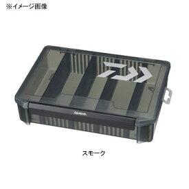 ダイワ(Daiwa) マルチケース 255ND クリアー 04743081