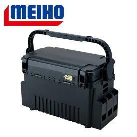 メイホウ(MEIHO) 明邦 ランガンシステム VS-7070 ブラック