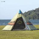 ロゴス(LOGOS) ナバホTepee 300 71806501