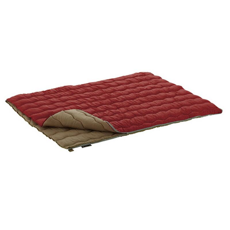 ロゴス(LOGOS) 2in1・Wサイズ丸洗い寝袋・0 72600690