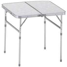 ロゴス(LOGOS) 2FD サイドテーブル 6060(メイプル) 73180007