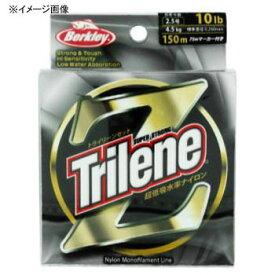バークレイ TRILENE Z(トライリーン Z) 150m 16lb クリア 1302621