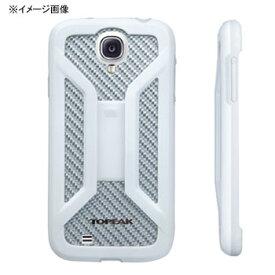 TOPEAK(トピーク) ライドケース セット (ギャラクシー S4用) WHT(ホワイト) BAG30301