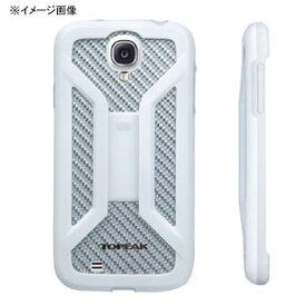 TOPEAK(トピーク) ライドケース (ギャラクシー S4用) 単体 WHT(ホワイト) BAG30401
