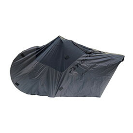 TIOGA(タイオガ) フレックス コクーン BLK(ブラック) BAR03800