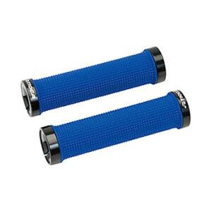 TIOGA(タイオガ) ロックオン スリム グリップ BLU(ブルー) HBG17602