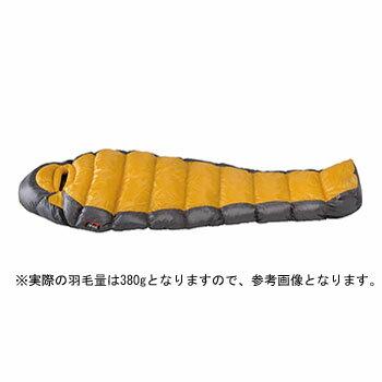 ナンガ(NANGA) UDD BAG380 レギュラー YELL