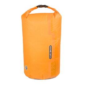 ORTLIEB(オルトリーブ) ドライバッグ PS10 バルブ付 12L オレンジ K2202