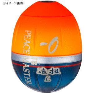デュエル(DUEL) TG ピースマスター 遠投 M 00 SO(シャイニングオレンジ) G1323-SO