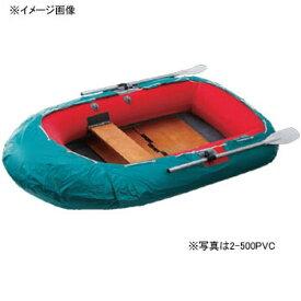 アキレス(Achilles) ローボート用船底カバー (糸入りPVC製) 2-500PVC 2-500PVC