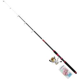 プロマリン(PRO MARINE) PG わくわくサビキ釣りセットDX 240 (TR-20G)