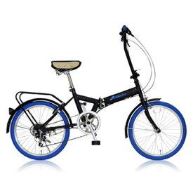 美和商事(MIWA) FD1B-206 20インチ ブルー 20828 【大型商品】