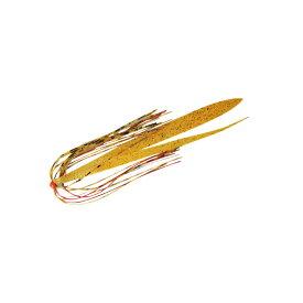 ジャッカル(JACKALL) ビンビン玉 スペアーラバーセット/スライド エビオレゴールドセット 104229038370