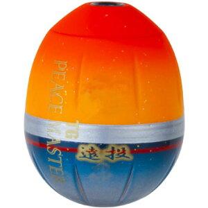 デュエル(DUEL) TG ピースマスター 遠投 L 3B SO シャイニングオレンジ G1346-SO