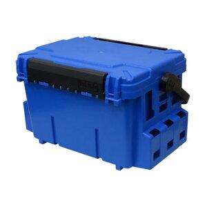 メイホウ(MEIHO) 明邦 バケットマウスBM-7000 28L ブルー