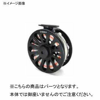 VISION(ヴィジョン) ディップリール VD910B スペアスプール ブラック