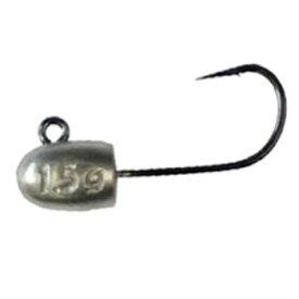Jazz(ジャズ) 尺HEAD(シャクヘッド) DX マイクロバーブ R type(リトリーブ)漁師パック 1.5g #6
