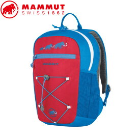 MAMMUT(マムート) First Zip 8L imperial×inferno 2510-01542