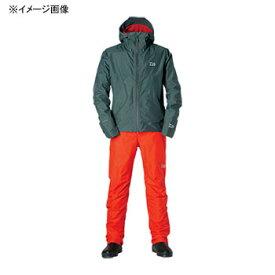 ダイワ(Daiwa) DR-1605 ゴアテックス プロダクト レインスーツ 4XL アーバングレー 04534111