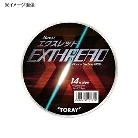 東レモノフィラメント(TORAY) BAWO EXTHREAD(バウオ エクスレッド) 8lb 150m S75E
