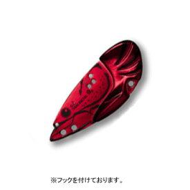 一誠(issei) G.C.ザリメタル 9g #19 アメリカザリガニ